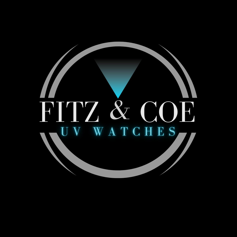 Fitz & Coe Uv Wactches Logo