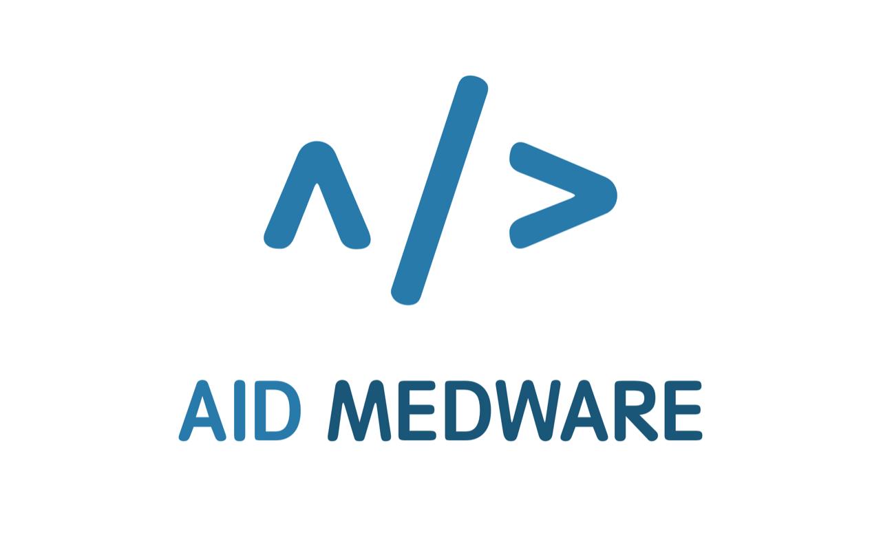 Logo AID MEDWARE