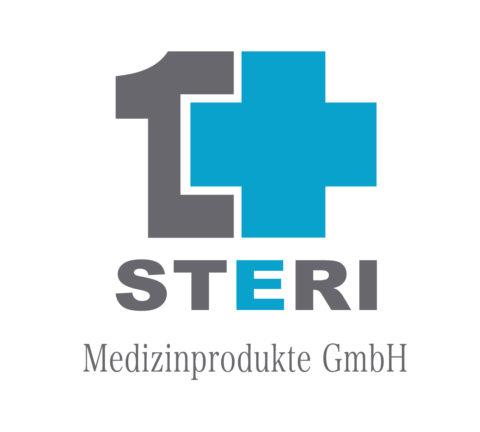 1+ Steri Medizinprodukte Logo