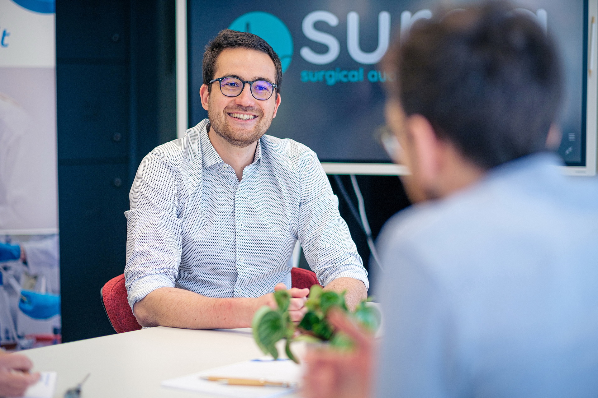 Read more about the article First guest article at Startup Mitteldeutschland