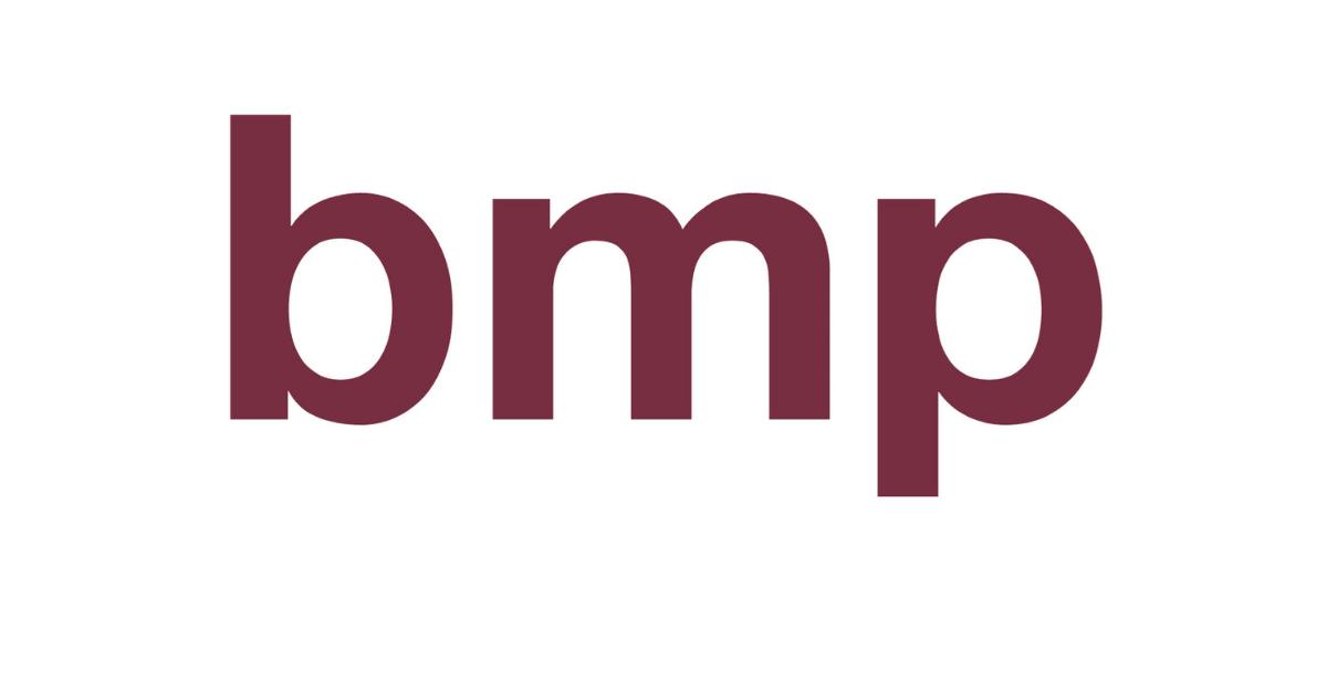Logo bmp Ventures