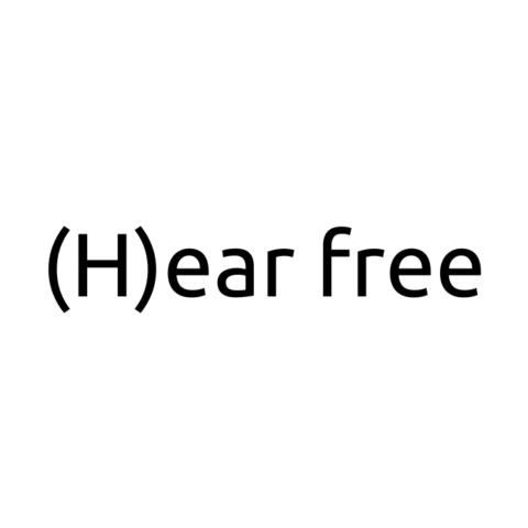 (H)ear free