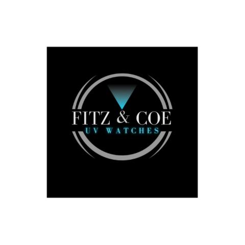 Fizu & Coe UV Watches Logo