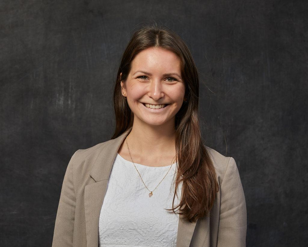 Profilbild Kathleen Bier