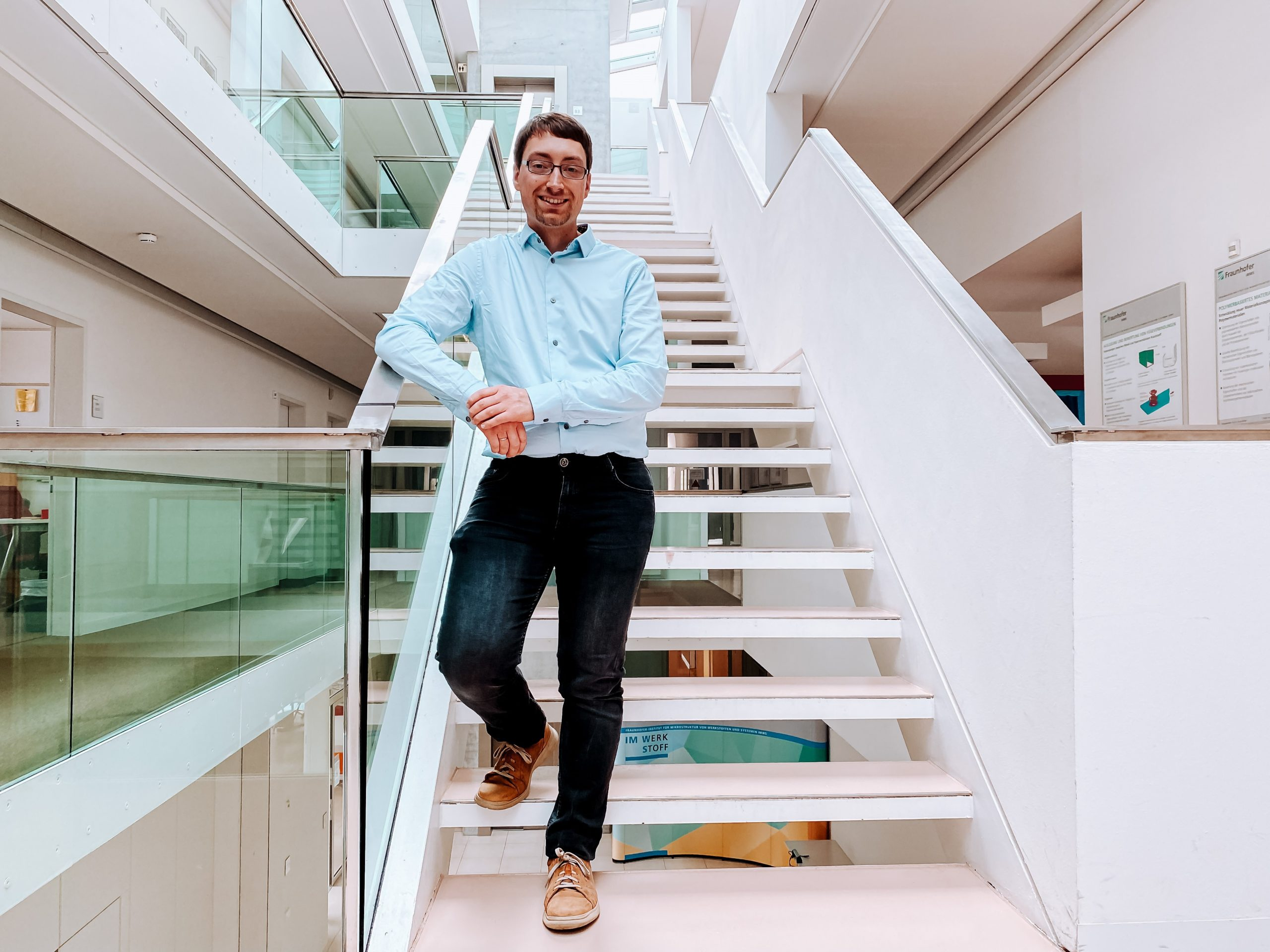 Read more about the article Through a Protein to Success: The Award-Winning Startup matriheal talks about the past year
